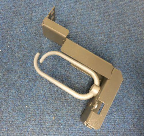 Fujitsu Primecenter Haltewinkel with Cable Tidy Ring 1U A3C40114946